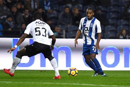 Taca Portugal Fc Porto X Vitoria Sc