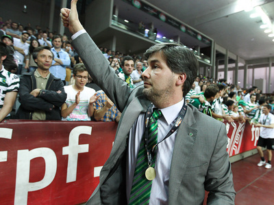 Sporting vs Braga TP Futsal 2012/2013 - Final