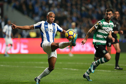 Final Four Taca CTT: Sporting x FC Porto