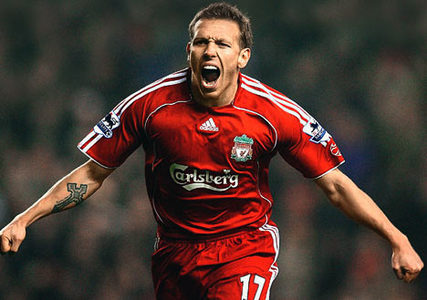 Craig Bellamy (WAL)