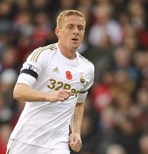 Garry Monk (ENG)