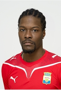 Tosaint Ricketts (CAN)