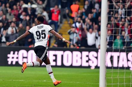 Cyle Larin (CAN)