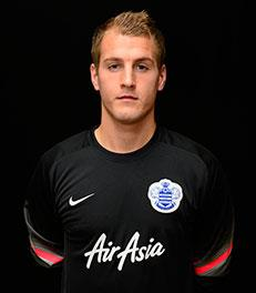 Alex Smithies (ENG)