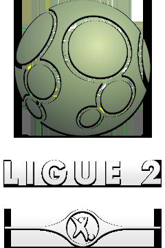 Hasil gambar untuk logo ligue 2 png