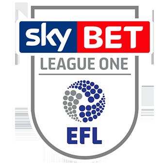 Hasil gambar untuk logo league one 2018