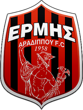 Image result for ermis aradippou fc 2018 crest
