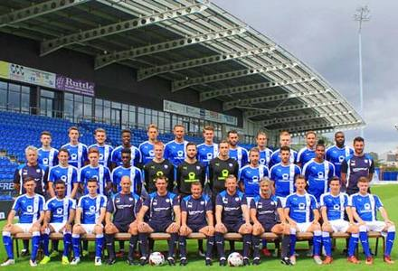 Chesterfield (ENG)