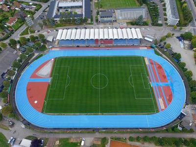 Image result for Kæmpernes Arena