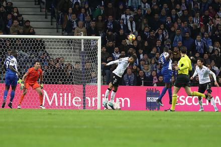 Liga Nos Fc Porto X Vitoria Sc