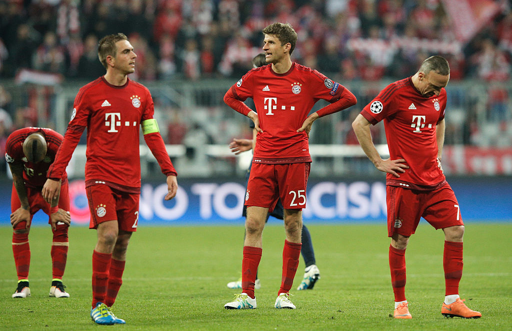 franck ribery,jogador,thomas muller,philipp lahm,bayern munchen,equipa,atletico madrid,lc 2015/2016,liga dos campeoes