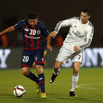 Real Madrid x San Lorenzo - FIFA Club World Cup 2014