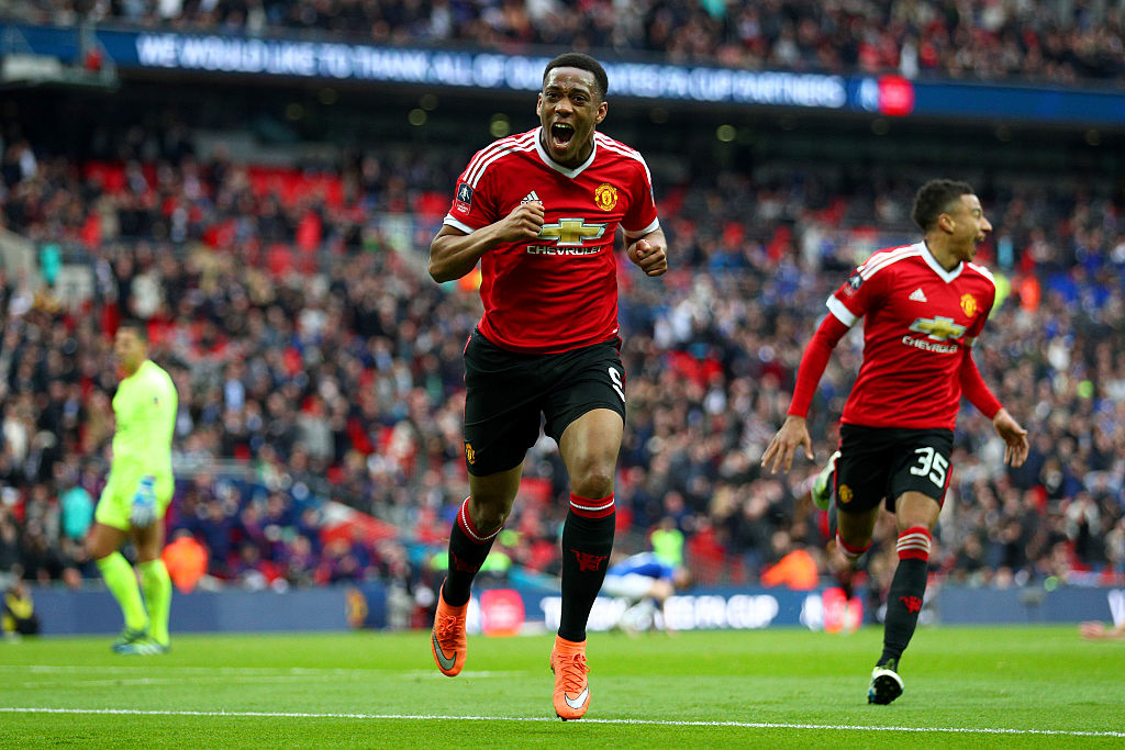 anthony martial,jogador,everton,equipa,manchester united,fa cup 15/16,fa cup