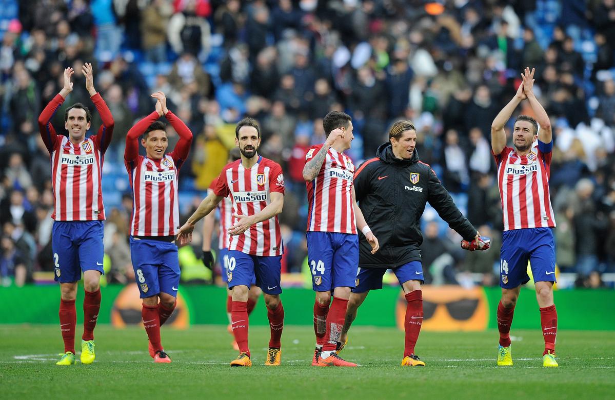El REal Madrid se despide definitivamente de la Liga y pone en peligro la tercera plaza con el Villarreal a 2 puntos.