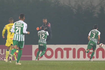 Allianz Cup: Rio Ave x P. Ferreira
