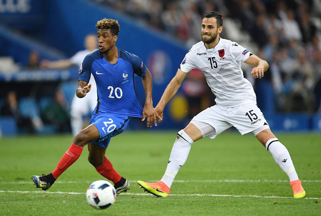 França x Albânia - Euro 2016    Photos    thefinalball.com 18c62fd810a08