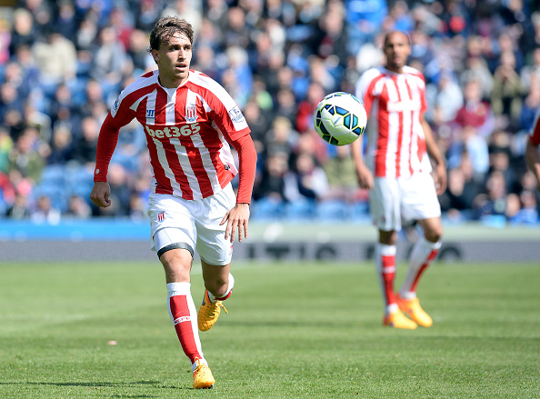 Marc Muniesa, Stoke City