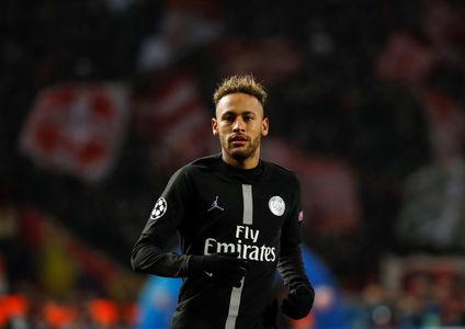 Neymar Jr.    Neymar da Silva Santos Júnior    Paris SG d01cb46e6b702