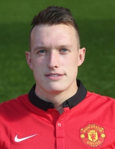 Phil Jones (ENG)