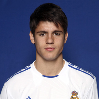 FACES Combining FaceHairstyles For Unlicensed Players - Hairstyle alvaro morata 2015
