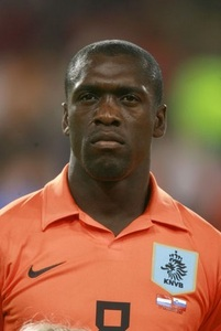 Clarence Seedorf (NED)