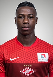 Quincy Promes (NED)