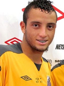 Picture of Felipe anderson - #3