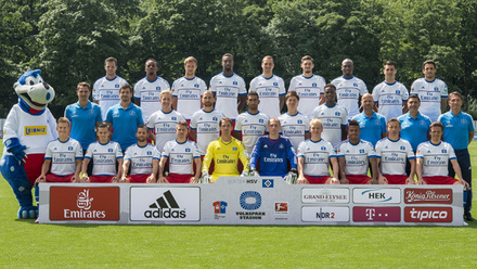 Hamburger SV (GER)